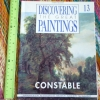 Discovering the Great Paintings 13: CONSTABLE