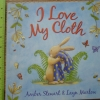 I Love My Cloth (Paperback)