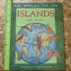 ISLANDS (The World's Top Ten)
