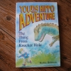 Young Hippo Adventure: The Thing from Knucker Hole