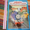 Thomas The Tank Engine & Friends: The Official Annual