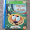 LeapFrog: Ozzie and Mack (TAG Reading System) 4-8 Years