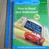 How to Read and Understand (Wipe Clean) Disney School Skills ages 5-6: Language