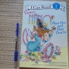 Fancy Nancy: Hair Dos and Hair Don't Do (I Can Read Beginner 1 Reading)