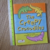 The Creepy Crocodiles (Paperback)