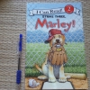 Strike Three, Marley! (I Can Read/ Reading With Help/ Level 2)