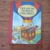 The Kingfisher Treasury of Stories For Children