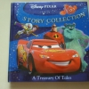 Disney-Pixar Story Collection: A Treasury of Tales
