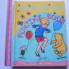 Winnie-The-Pooh Funtime Book