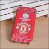 iPAKY Manchester United iPhone 5/5S/SE