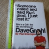 This Is a Call: The Life and Times of Dave Grohl (Biography)