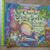 Sir Charlie Stinky Socks and the Really BIG Adventure (With 4 Giant Flaps)