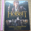 The HOBBIT: An Unexpected Journey / Visual Companion