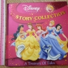 Disney Princess Story Collection (A Treasury of Tales)
