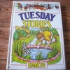 Tuesday Stories
