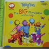 Tweenies: The BIG Storybook With Five Stories