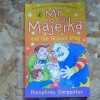 Mr.Majeika and the School Play