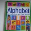My World ALPHABET (Exploring Letters and Words)