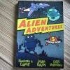 Alien Adventures (Stories in One)