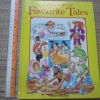 A Treasury of Favourite Tales
