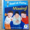 Read At Home 3a: Missing!