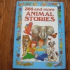 366 and More Animal Stories