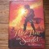 Peter Pan in Scarlet (Hardback)