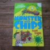 Monster and Chips: Food Fright