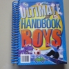 The Ultimate Handbook For BOYS