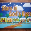 Stars in God's Eyes