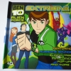Ben 10 Alien Force EXTREME (Pop-up with Sound Book)