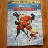The Incredibles (Disney Movies The Graphic Novels 14)