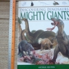 Discovering Dinosaurs: MIGHTY GIANTS