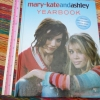 Mary-Kate and Ashley yearbook (Games and Quizzes, Facts and Photos)