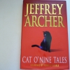 Cat O' Nine Tales (Hardback)