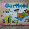 Garfield Easy Does It (2 in 1)
