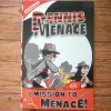 Dennis the Menace 2: A Mission to Menace