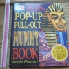Amazing Pop-up Pull-out MUMMY Book (Fantastic Fold-Out 15-Metre-High Pop-Up)