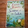 Summer at the Lake (Paperback)