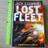 Lost Fleet Beyond the Frontier