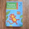 The Kingfisher Treasury of Funny Stories (Paperback)