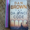 The Da Vinci Code (In Fair Condition)
