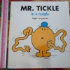 Mr.Tickle in a Tangle