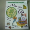 Five-Minute Stories: The Princess and the Pea and Other Stories