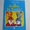 Rabbits In trouble! (Whiskerton Tales)