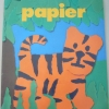 Papier (in French)