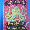 Pongdollop and the School Stink (Monsterbook)