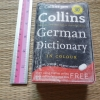 Collins GERMAN Dictionary in Colour