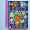 Mr.Gum in the Hound of Lemonic Bibber (Mini Bumber Book)