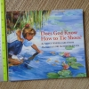 Does God Know How to Tie Shoes? (Paperback)